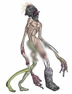 Human host2