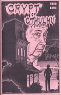 Crypt of Cthulhu June 1986