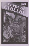 Crypt of Cthulhu April 1991