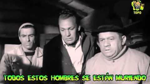 Misfits- crawling eye (subtitulado en español)