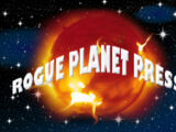 Rogue Planet Press