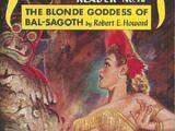 The Gods of Bal-Sagoth