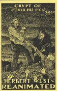 Crypt of Cthulhu May 1989