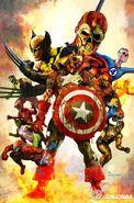 Zombieverse (Marvel Comics)