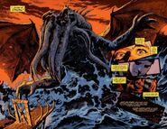 Cthulhu (Archie Comics)