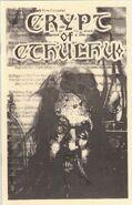 Crypt of Cthulhu November 1998