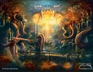 Azathoth (Fantasy Flight Games)