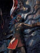 Hounds of Tindalos, Conan (Modiphius)