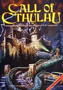 Call of Cthulhu 3rd edition