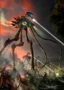 Martian War Machine 7 (Internet)
