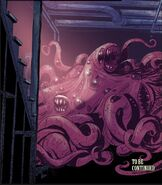 Shoggoth (Dark Horse Comics)