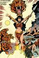 Iraina the Tigress (Marvel Comics)