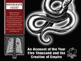 Call of Cthulhu, The Cruel Empire of Tsan Chan