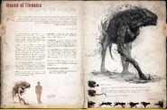 Лавкрафт-lovecraft-bestiary-длиннопост-3167404