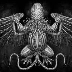 La Llamada de Cthulhu (Relato)