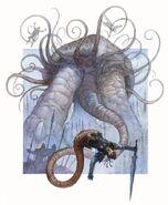 Ityak-Ortheel (Wizards of the Coast)