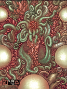 Yog-Sothoth (Avatar Press)