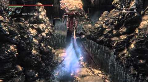 Bloodborne™ Proto-Shoggoths and Shoggoth