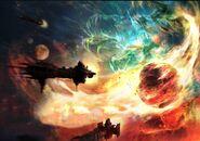 Return of Prospero (Games Workshop)
