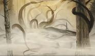 Crawling Mist Dual Brush Studios