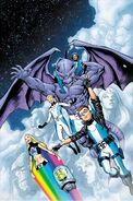 Future Foundation (Marvel Comics)