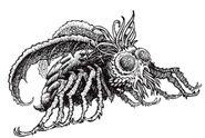 Insecto de Shaggai (La llamada de Cthulhu)