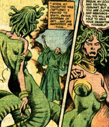 Ishiti II (Marvel Comics)