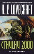 Cthulhu 2000 2