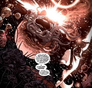 Many-Angled Ones (Marvel Comics)
