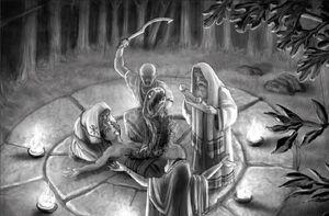 Cthulhu Invictus 16 (Golden Goblin Press)