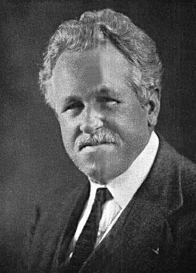James F. Morton