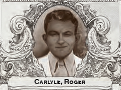 Roger Carlyle