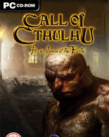 Call of Cthulhu Dark Corners of the Earth PC UK coverart.png