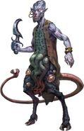 Child of Yog-Sothoth (Paizo Inc)