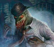 Ghoul (Fantasy Flight Games)