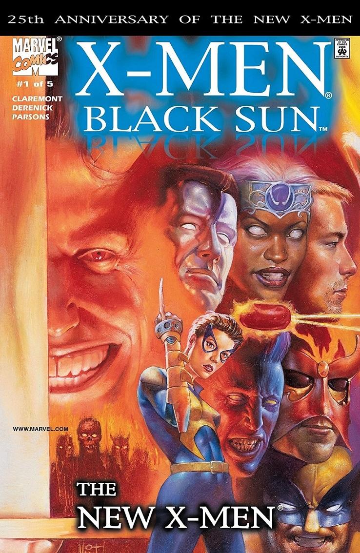 X-Men: Black Sun