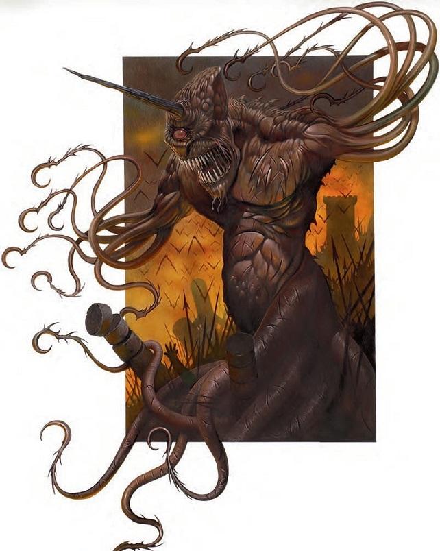 Elder Evil