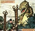 Dinosaur 2 (Marvel Comics)