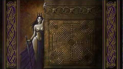 Labyrinth Of Dreams - Nox Arcana