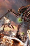 Martian War Machine 8 (Internet)