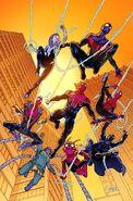 Web Warriors (Marvel Comics)