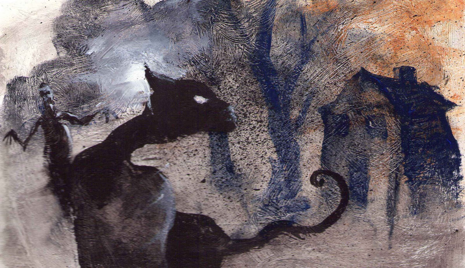 Los gatos de Ulthar (relato)