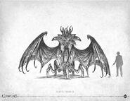 Elder Thing (Edition Sans Detour)