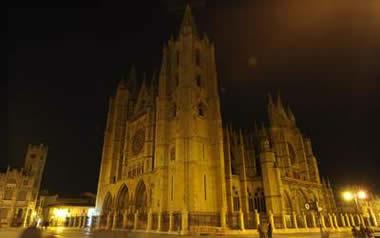 León (España)
