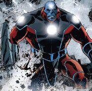 Exterminator (Marvel Comics)