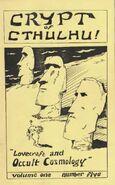 Crypt of Cthulhu May 1982