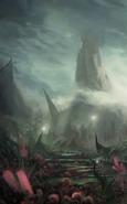 Zona de Aucturn (Starfinder)