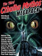 Weirdbook Annual 2 (digital version)