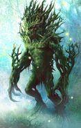 Swamp Devil (Modiphius)