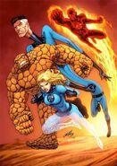 Fantastic Four (Marvel Comics)